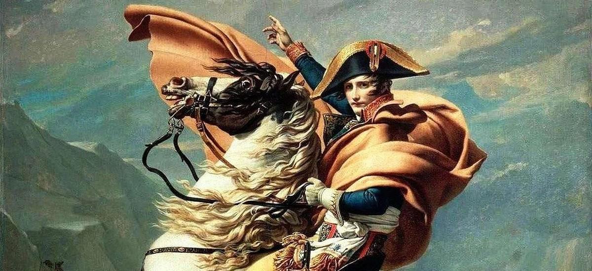 Napoleone Bonaparte: oggi, i 200 anni dalla morte e il processo on line